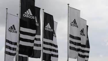 Adidas ne parvient pas à concurrencer Nike sur son terrain.