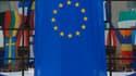 La France fait monter la pression sur ses partenaires européens avant l'ouverture d'un Conseil européen présenté comme décisif pour la zone euro, expliquant qu'un échec menacerait l'Europe et la monnaie unique. /Photo d'archives/REUTERS/Yves Herman