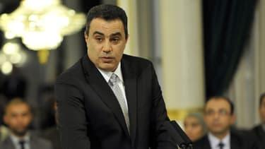 Mehdi Jomaâ, nouveau leader du gouvernement tunisien, ici en mars dernier.
