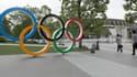 Le stade de Tokyo pourra-t-il accueillir des épreuves des Jeux?