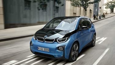BMW devrait continuer à vendre son i3 pendant plusieurs années.