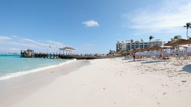 Les Bahamas ont été rajoutés sur la liste.