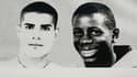 Zyed Benna et Bouna Traoré, morts électrocutés dans un transformateur EDF le 27 octobre 2005 à Clichy-sous-Bois (Seine-St-Denis)