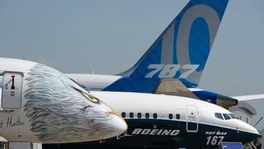 Boeing évalue à 47.700 le besoin de nouveaux appareils d'ici 20 ans