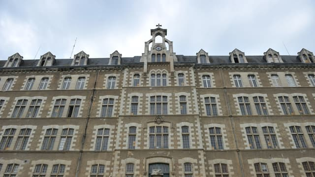 Tribunal de Poitiers (illustration)