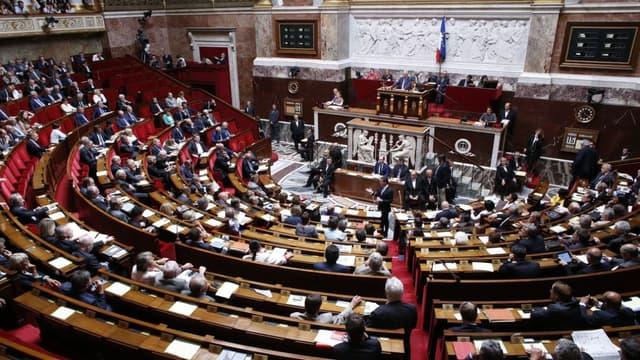 Lors d'un précédent vote, la droite avait réussi à retarder l'adoption de cette réforme.