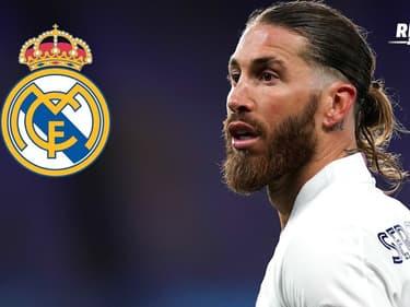 Mercato / Real : Ce comportement de Ramos qui a déplu à la direction madrilène