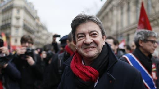 """Jean-Luc Mélenchon (PG) et Pierre Laurent (PCF) vont tenter de """"clarifier"""" la situation du FG"""