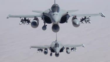 Les commandes s'accélèrent pour le Rafale, qui ne comptait jusqu'à fin 2014 que l'armée française comme cliente.