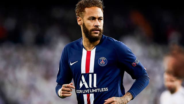 Neymar Jr - Paris SG