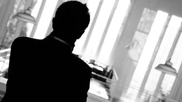 45% des patrons de PME se sentent isolés.
