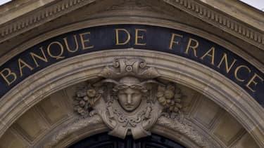 La Banque de France confirme sa prévision de croissance au 2e trimestre