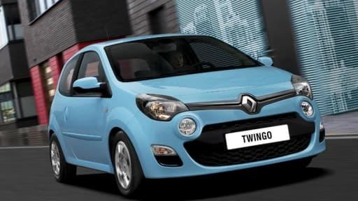 Renault devrait décliner sa Twingo en version électrique.