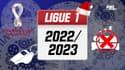 Ligue 1 2022/23 : Les contours du calendrier avec le Mondial en novembre
