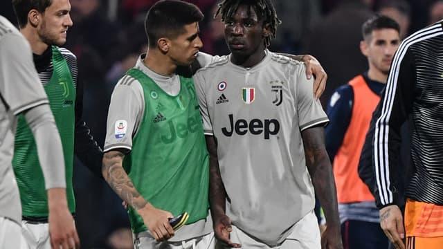 Moise Kean (Juventus)