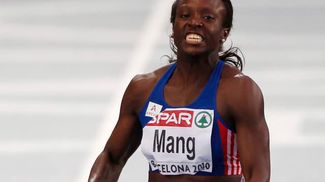 Véronique Mang