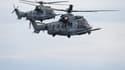 La Pologne et Airbus négociaient jusque là pour une commande de 50 hélicoptères Caracal.