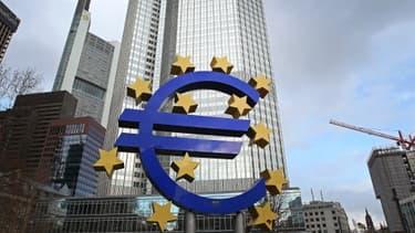 130 établissements vont voir leur solidité examinée par la BCE.