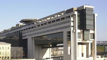 L'Exit tax n'a rapporté qu'environ 50 millions d'euros en 2012.