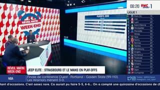 """Jeep Elite - Fred Weis : """"Monaco est sur une dynamique assez incroyable"""""""