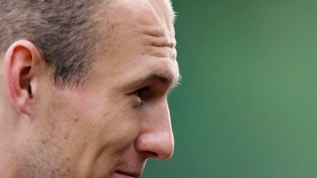 Arjen Robben va-t-il manquer la Coupe du monde ?