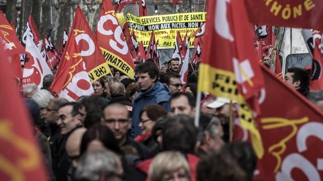 Tous les syndicats représentatifs de la fonction publique se sont prononcés contre l'élargissement du recrutement sans concours aux fonctionnaires de la catégorie B.