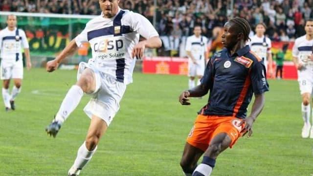 Angelos Charisteas ne se voit pas à Arles-Avignon si la situation de l'équipe n'évolue pas
