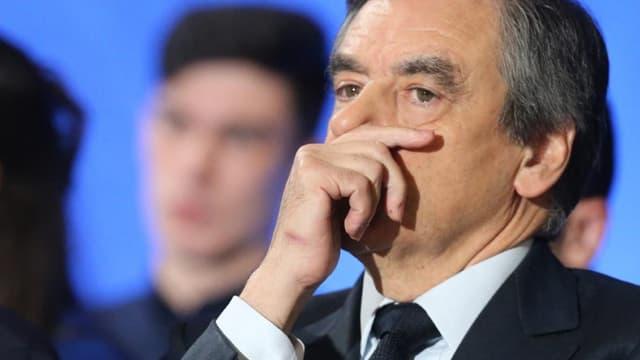 François Fillon sera jugé du 24 février au 11 mars 2020.