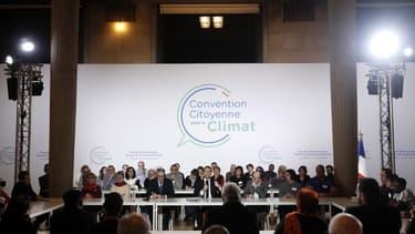 Les membres de la Convention citoyenne pour le climat ont rejeté la proposition consistant à réduire la semaine de travail à 28 heures.