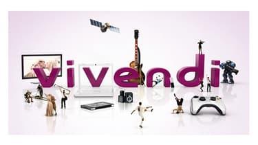 Vivendi a perdu plus de 17% en bourse depuis le début de l'année (Photo : DR)
