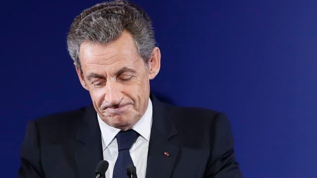 La nomination de Nicolas Sarkozy est soumise au vote des actionnaires