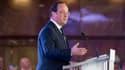 """François Hollande, actuellement au Mexique, a assuré que la France """"n'abandonne personne""""."""