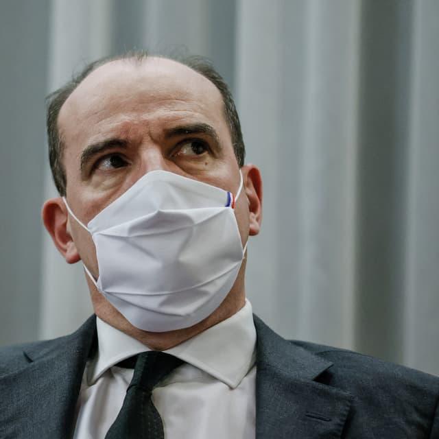 EN DIRECT - Covid-19: testé négatif, Jean Castex met fin à son isolement de 7 jours