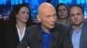 Pascal Lamy était l'invité de BFM Politique ce 16 mars.