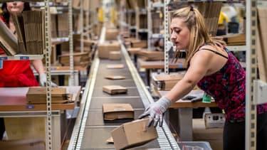 Arrivé il y a six mois sur la vente de produits alimentaires (épicerie et boissons) sur Internet, Amazon accélère dans ce domaine.