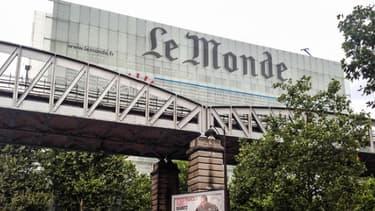 """Les journalistes du Monde se donnent une semaine de """"médiation""""."""