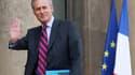 Georges Tron, député de l'Essonne et secrétaire d'État à la Fonction publique