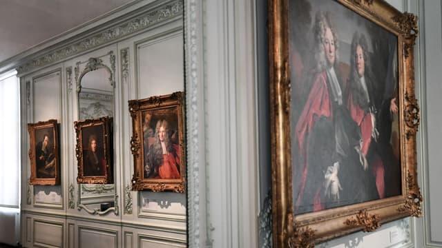 Le musée Carnavalet a subi quatre ans de travaux de rénovation.