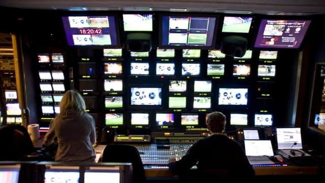 Si le régulateur ne rééquilibre pas les forces, le PAF sera dominé par TF1, Canal + et M6
