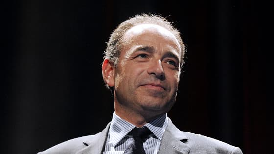 """Jean-François Copé a jugé la une de Minute """"profondément scandaleuse""""."""