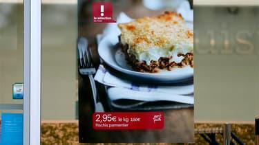 22% des Français boudent désormais les plats cuisinés toutes viandes confondues.