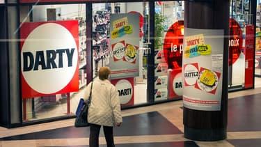 Le conseil d'administration de Darty va encourager les actionnaires à accepter l'offre de Conforama.