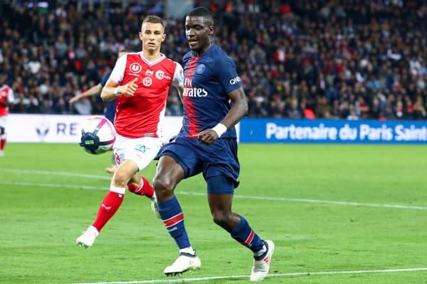 Contraire à Guendouzi, Nsoki a joué au PSG... avant de s'envoler pour Nice