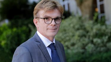 Marc Fesneau.
