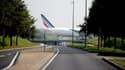 Un grave accident de la circulation s'est produit à Tremblay-en-France, en zone aéroportuaire (photo d'illustration).