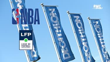 NBA, Ligue 1 ... : Decathlon s'attaque au sport professionnel
