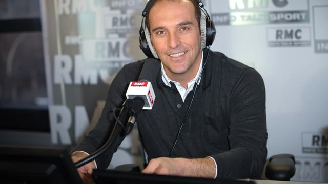 Jean-Luc Crétier
