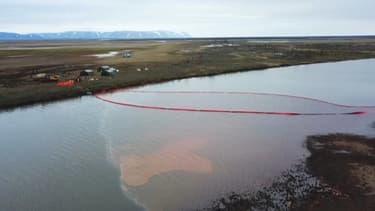 Pollution en Arctique: que s'est-il passé dans le Grand Nord russe?