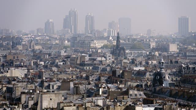 En Ile-de-France, 40 communes ont fait l'objet d'un arrêté de carence.