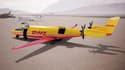 Avion cargo électrique DHL Express
